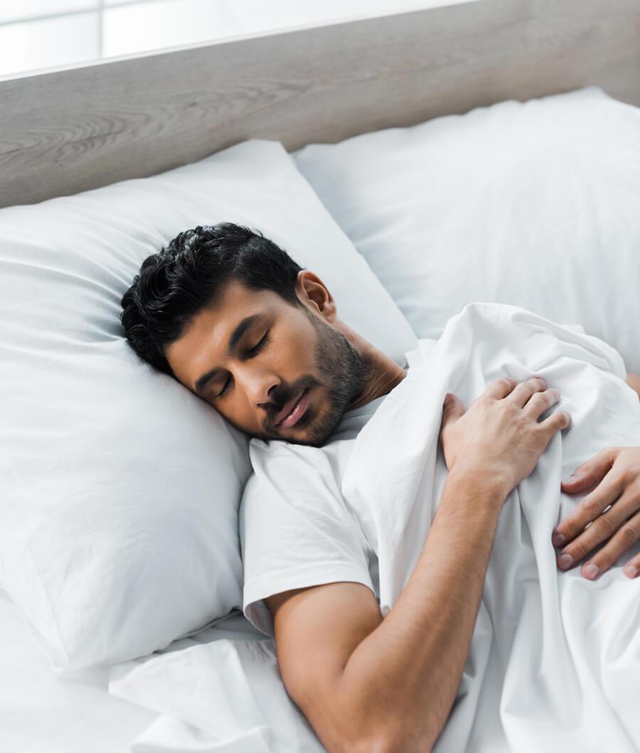 Ambulatory Respiratory Somnogram