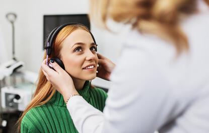 audio vestibular